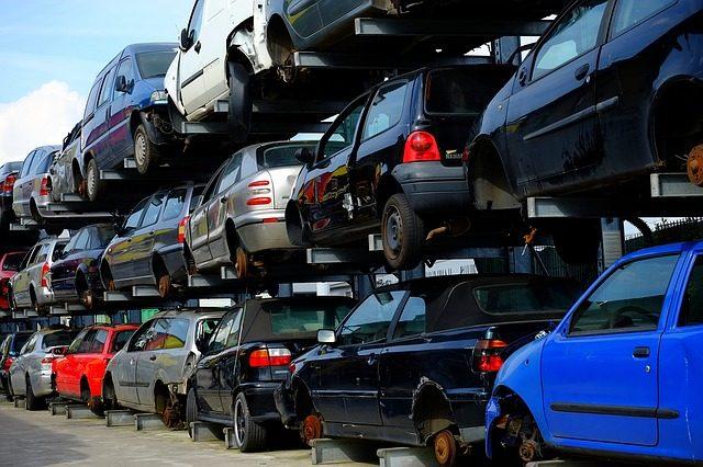 Samochody używane