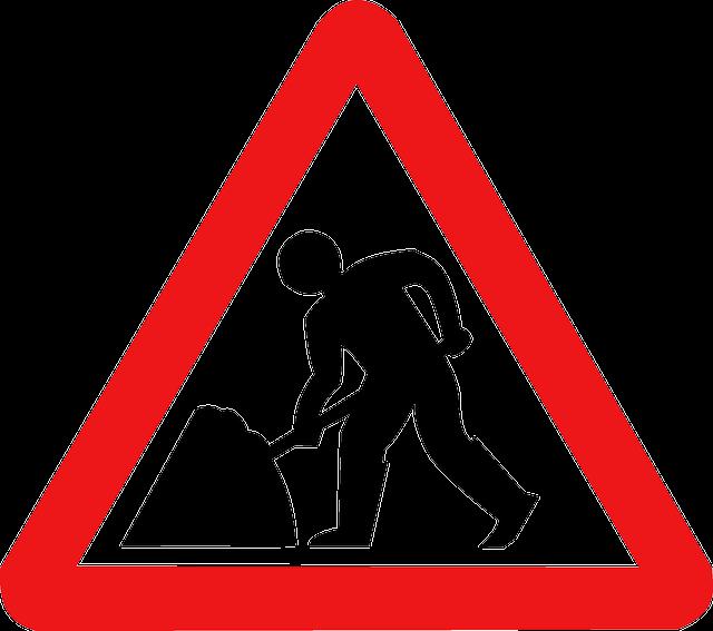 wypożyczenie znaków drogowych